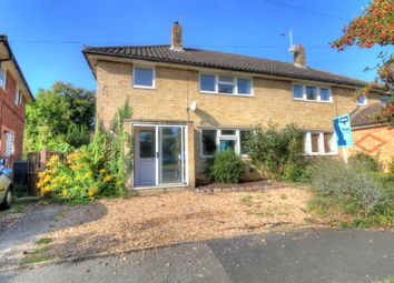 Thumbnail 3 bed semi-detached house for sale in Hazelwood, Elstead, Godalming