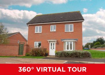 3 bed end terrace house for sale in Almondsbury Close, Redditch B97