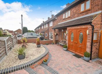 3 bed end terrace house for sale in Appleby Drive, Romford RM3