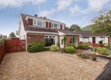 Thumbnail 5 bed detached house for sale in Melloch Crescent, Tillicoultry, Clackmannanshire