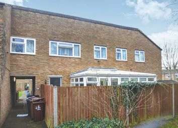 Thumbnail 5 bed end terrace house for sale in Southwark Close, Stevenage
