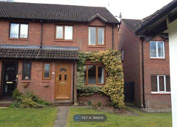 Thumbnail 3 bed semi-detached house to rent in Orchard Road, Oxford