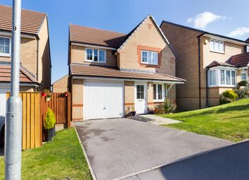 Thumbnail 3 bed detached house for sale in Field View, Brinsworth, Rotherham