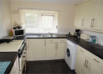 Thumbnail 2 bed flat for sale in Barry Road, Netherhall