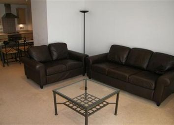 Thumbnail 2 bedroom flat to rent in St. James Gate, Newcastle Upon Tyne