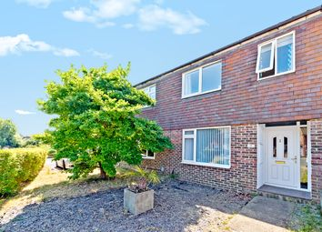 Thumbnail 3 bed terraced house for sale in Hollymoor Lane, Epsom
