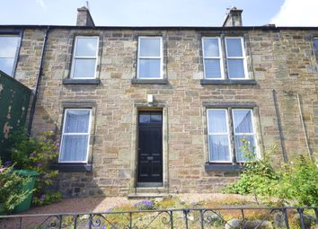 Thumbnail 2 bed flat for sale in Dunnikier Road, Kirkcaldy