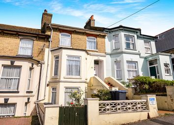 Thumbnail 2 bed flat to rent in Belgrave Road, Dover