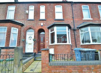 Thumbnail 2 bed terraced house for sale in Green Street, Eccles, Manchester