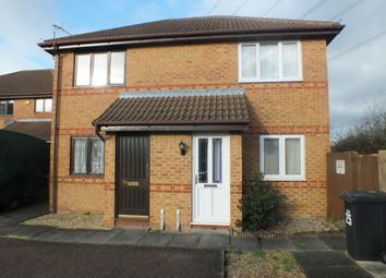 Thumbnail 1 bedroom property to rent in Arndale Beck, Didcot