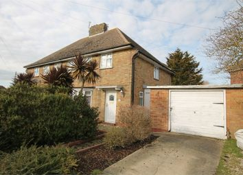 Thumbnail 3 bed semi-detached house for sale in Bemerton Gardens, Kirby Cross, Frinton-On-Sea
