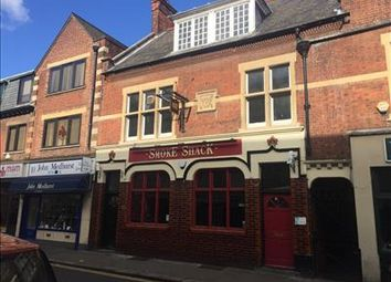 Thumbnail Restaurant/cafe to let in 12 Mill Street, Bedford