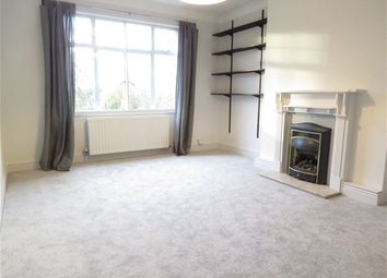 Thumbnail 2 bedroom flat to rent in Underhill Road, London