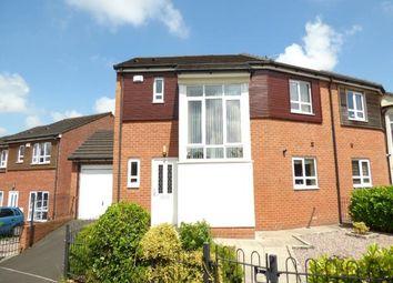 Thumbnail 3 bed semi-detached house for sale in Alder Grove, Ingol, Preston