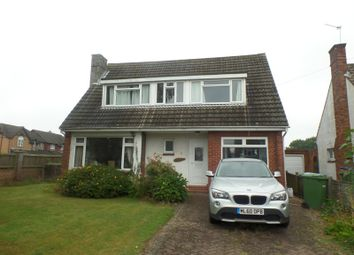 Thumbnail 3 bed detached house to rent in Laurel Road, Locks Heath, Southampton