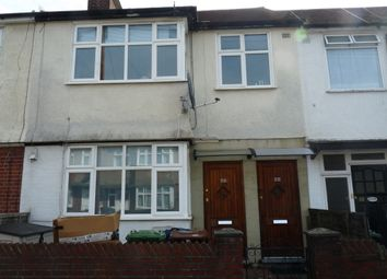 Thumbnail 1 bed flat to rent in Stuart Road, Harrow Weald