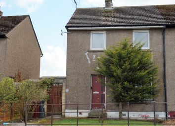 Thumbnail 2 bed end terrace house for sale in Craigmore Street, Dundee
