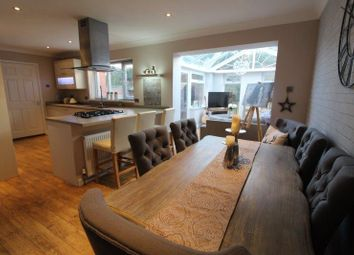 Thumbnail 4 bed detached house for sale in Earlswood Grove, Blyth