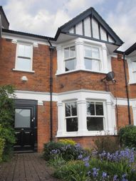 Thumbnail 4 bed terraced house for sale in Boston Manor Road, Brentford