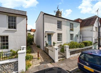 Thumbnail 3 bedroom semi-detached house for sale in River Road, Littlehampton, West Sussex