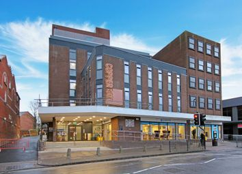 Thumbnail Studio to rent in Copperbox, High Street, Harborne