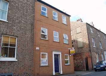 Thumbnail 1 bed flat to rent in Flat 3, Taurus Court Cygnet Street, York