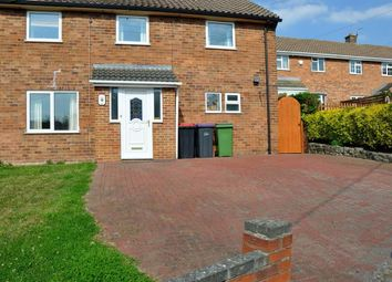 Thumbnail 3 bed semi-detached house to rent in Rock Acres, Lilleshall, Newport
