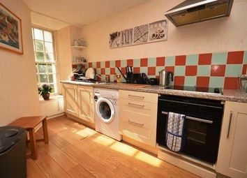 Thumbnail 3 bed flat to rent in West Bow, Edinburgh EH1,