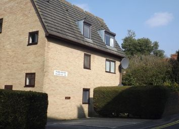 Thumbnail 1 bed flat to rent in Chalice Close, Parkstone, Poole
