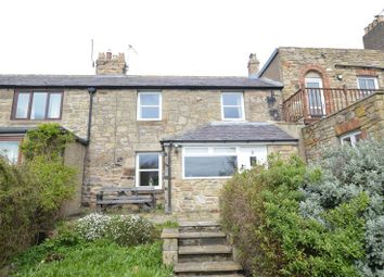 Thumbnail 2 bed terraced house for sale in South View, Glanton, Alnwick