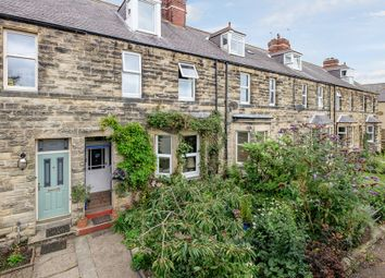 Thumbnail 3 bed town house for sale in Oswald Street, Amble, Northumberland