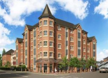 Thumbnail 1 bed flat for sale in Hope Road, Sale