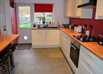 3 bed terraced house for sale in Drage Road, East Peckham, Tonbridge TN12