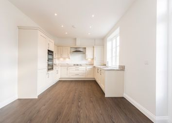Thumbnail 4 bed town house for sale in Crown Street East, Poundbury, Dorchester
