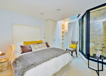 Thumbnail 2 bed flat for sale in Bedfordbury, Covent Garden, London