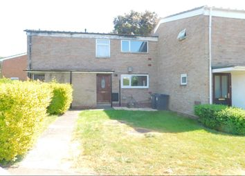 Thumbnail 2 bed flat for sale in Parkdale Drive, West Heath, Birmingham