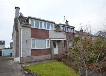 Thumbnail 4 bed semi-detached house for sale in Hillend Road, Clarkston, Glasgow
