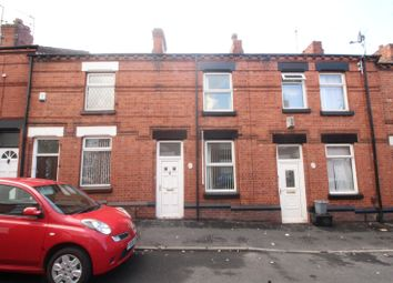 2 bed terraced house for sale in Ward Street, St. Helens, Merseyside WA10