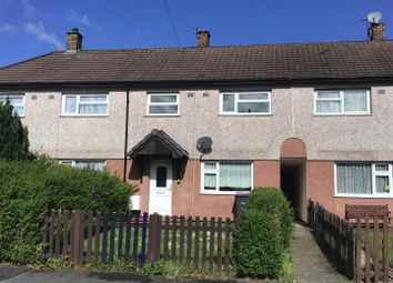 Thumbnail 3 bedroom terraced house for sale in Queens Road, Donnington, Telford