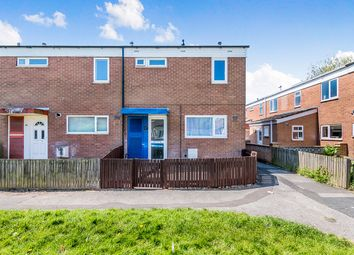 Thumbnail 3 bed terraced house for sale in Westbourne, Woodside, Telford