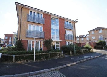 2 bed flat for sale in Oldham Rise, Medbourne, Milton Keynes MK5