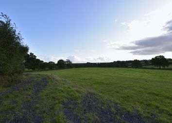 Thumbnail Land for sale in Cloisters Road, Winterbourne, Bristol