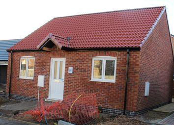 Thumbnail 2 bed detached bungalow for sale in Kettle Drive, Newborough, Peterborough