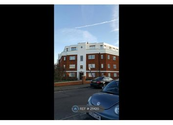 Thumbnail 2 bed flat to rent in Hale Lane, London
