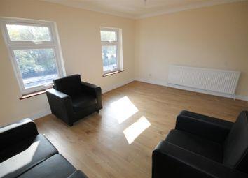 Thumbnail 2 bed flat to rent in Burdett Road, Poplar