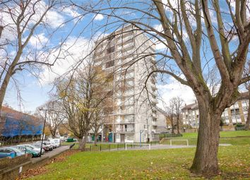 Thumbnail 1 bed flat for sale in Rawlinson House, Mercator Road, Lewisham, London