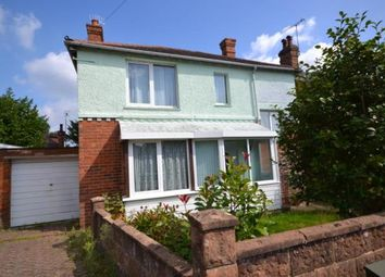 Thumbnail 3 bed detached house for sale in Southwood Avenue, Tunbridge Wells, Kent, .