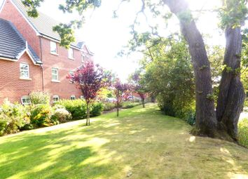 Thumbnail 2 bed flat to rent in Kirklands Court, Spital