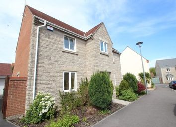 Thumbnail 4 bed property to rent in Marjoram Way, Bristol
