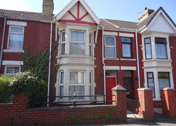 Thumbnail 3 bedroom terraced house to rent in Brynheulog Street, Port Talbot